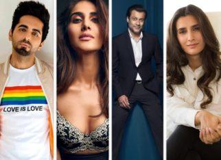 Ayushmann Khurrana and Vaani Kapoor to kick off Abhishek Kapoor's film this weekend, confirms Pragya Kapoor