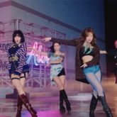 BLACKPINK deal pain of heartbreak in 'Lovesick Girls' music video; drop their eight-track debut album