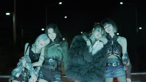 BLACKPINK's 'The Album' debuts at No. 2 onBillboard 200, 'Lovesick Girls' soars high on Global 200 charts