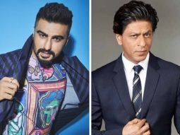 BREAKING SCOOP Arjun Kapoor's next film with Shah Rukh Khan's production house tentatively titled Dhamaka!