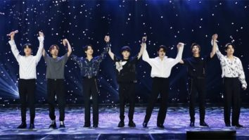 BTS' virtual concerts MAP OF THE SOUL ON:E to feature four massive stages & production cost eight times bigger than Bang Bang Con - The Live