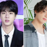 BTS members Jin and Jungkook unveil their postcard messages to ARMY as theygear up for 'BE' release