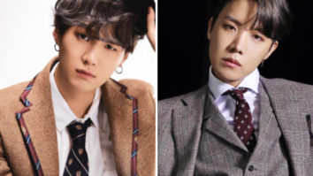 BTS members Suga and J-Hope pen heartwarming words for ARMY whilst gearing up for 'BE' album