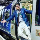 BellBottom Aniruddh Dave opens up about the precautions taken during their shoot in England