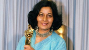 Bhanu Athaiya, India's first Academy Award winner, passes away at 91