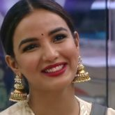 "Bigg Boss 14's Jasmin Bhasin says ""I follow the Jo-dil-mai-aaye-kha-lo-diet!"""