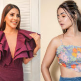 Bigg Boss 14's Nikki Tamboli is all praises for Hina Khan's fashion sense