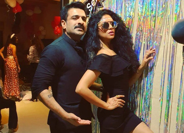 Bigg Boss 14 Kavita Kaushik's picture with Eijaz Khan goes viral after she claims she never spent time with him like a friend
