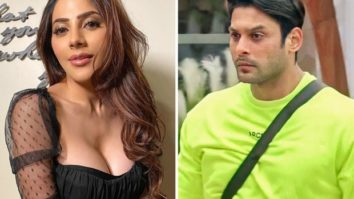 Bigg Boss 14 Nikki Tamboli chooses Sidharth Shukla's team for further tasks