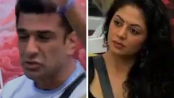 Bigg Boss 14 Promo Eijaz Khan breaks down in tears after his argument with Kavita Kaushik