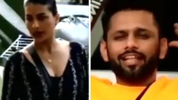 Bigg Boss 14 Promo: Pavitra Punia threatens to slap Rahul Vaidya during their ugly argument over food