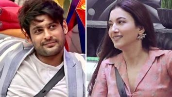 Bigg Boss 14 Sidharth Shukla asks Gauahar Khan not to touch him on television, says he has a girlfriend at home