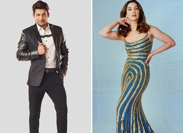 Bigg Boss 14 task gets Gauahar Khan and Sidharth Shukla in a verbal fight