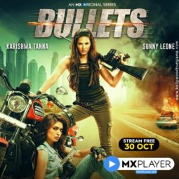 First Look Of Bullets