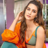 Check out With her latest workout video, Kriti Sanon proves that she does not need Monday for Motivation