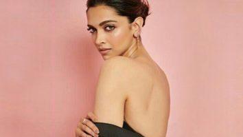 Deepika Padukone is back on Shakun Batra's set in Goa