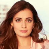 Dia Mirza becomes part of a global initiative 'Count Us In' campaign along with Mark Ruffalo