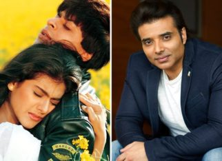 """""""Dilwale Dulhania Le Jayenge was the first film in India to use behind the scenes as a means of promoting the movie"""" - says Uday Chopra"""