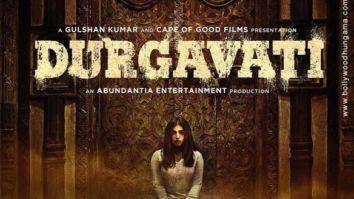 First Look Of Durgavati