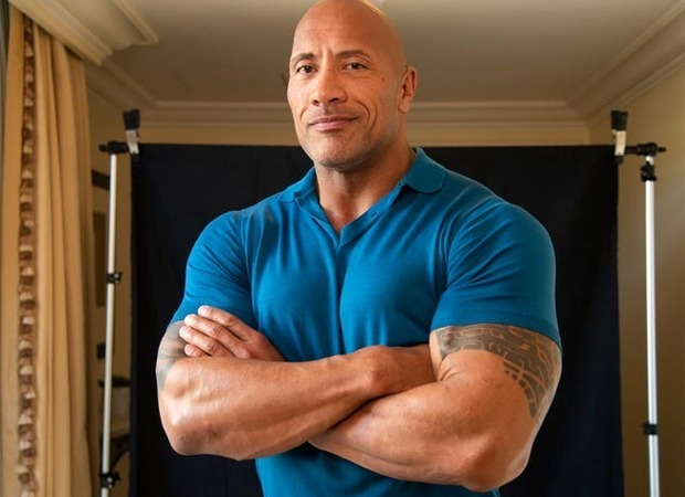 Dwayne 'The Rock' Johnson Bringing His Life To Television In 'Young Rock'