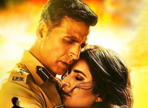 EXCLUSIVE Akshay Kumar and Katrina Kaif's Sooryavanshi now eyeing the REPUBLIC DAY 2021 weekend!