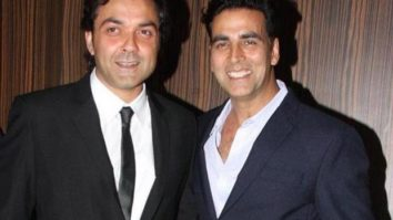 EXCLUSIVE: Bobby Deol admits he was offered Akshay Kumar's role in Ajnabee; the story was narrated to him on the sets of Soldier