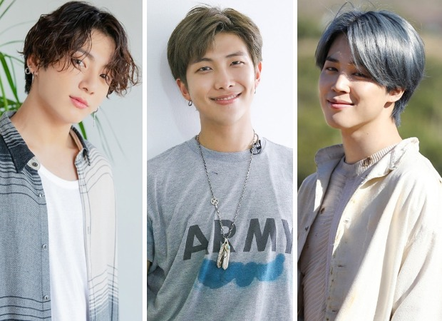 EXCLUSIVE: For Jungkook, RM and Jimin's birthdays, BTS ARMY raise over Rs. 3 lakh to provide nutrition tochildren undergoing cancer treatment