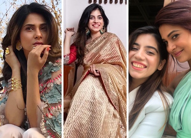 EXCLUSIVE Jennifer Winget's stylist Kareen Parwani spills beans on her girl-next-door like style statement