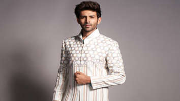 EXCLUSIVE Kartik Aaryan to turn showstopper for Manish Malhotra's Mijwan show to kickstart Lakme Fashion Week 2020
