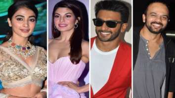 EXCLUSIVE SCOOP Pooja Hegde & Jacqueline Fernandez join Ranveer Singh for Rohit Shetty's Angoor adaptation