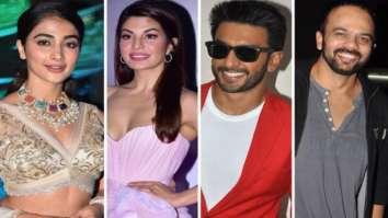 EXCLUSIVE SCOOP Pooja Hegde & Jacqueline Fernandez join Ranveer Singh for Rohit Shetty's Angoor adaptation