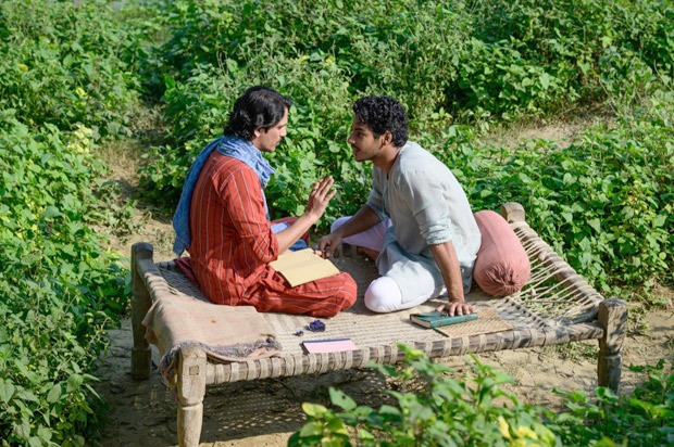 EXCLUSIVE:Vijay Varma steps into the role of an Urdu teacher for A Suitable Boy