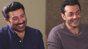 EXCLUSIVE: Bobby Deol reveals he almost lost his leg due to a horse-riding scene in Barsaat and how Sunny Deol did everything he can to help him