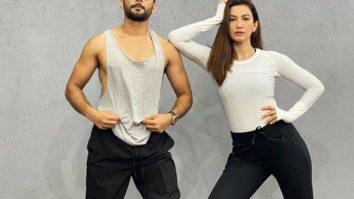 Gauahar Khan's boyfriend Zaid Darbar says no one knows her good qualities better than him