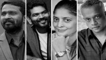 Vetri Maaran, Vignesh Shivan, Sudha Kongara and Gautham Menon helm Paava Kadhaigal for Netflix