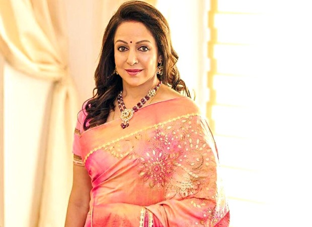 Hema Malini records two songs for Durga Puja, wants Lata Mangeshkar's approval