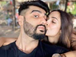 Here's how Arjun Kapoor wished Malaika Arora on her birthday