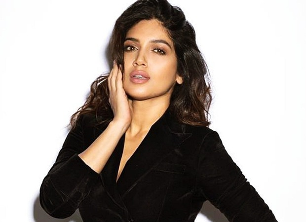"""""""I decided to join film school and the fee was expensive so I took a loan"""" -says Bhumi Pednekarabout her decision to pursue acting"""