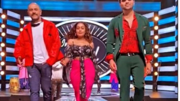 Indian 12: Vishal Dadlani, Neha Kakkar and Himesh Reshamiiya get back to judge mode