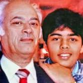Karan Johar pens emotional tribute to father Yash Johar as Dharma Productions completes 40 years