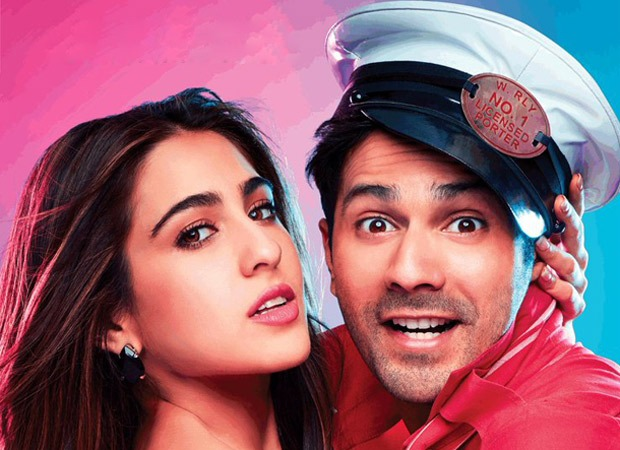 INSIDE SCOOP The real reason why Varun Dhawan and Sara Ali Khan's Coolie No.1 got postponed from Diwali and moved to Christmas!