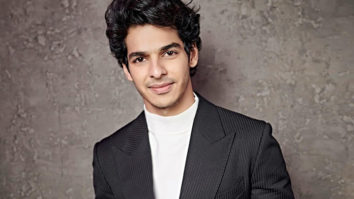 Ishaan on Romancing Tabu What was IMPORTANT for Tabu & me was to be in... A Suitable Boy