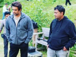 It was fun on the sets and we all worked like friends together, says Nishabdham director Hemanth Madhukar