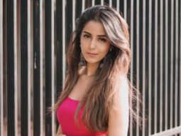 It's amazing to see how non dancers also bring out the best of their dancing potential during Navratri, says Srishty Rode