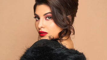 Jacqueline Fernandez resorted to minimalism during quarantine; used two days to de-clutter her wardrobe
