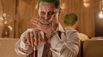 Jared Leto to reprise the role of Joker in Zack Snyder's Justice League