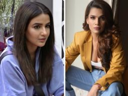 Jasmin Bhasin calls Naina Singh a strong contender on Bigg Boss 14