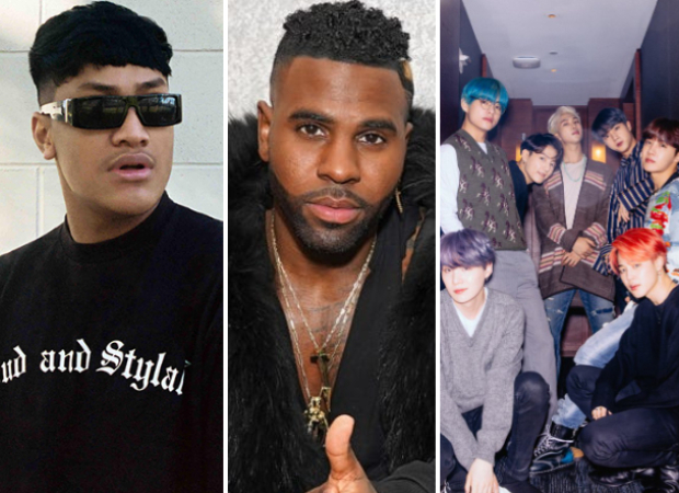 Jawsh 685, Jason Derulo and BTS' 'Savage Love' remix reaches to No. 1 on Billboard Hot 100, 'Dynamite' stands tall at No. 2