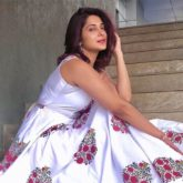 Jennifer Winget posts a glimpse of her dance routine and we're smitten!