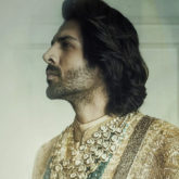 Kartik Aaryan stuns with his showstopper look for Manish Malhotra's show for Lakme Fashion Week